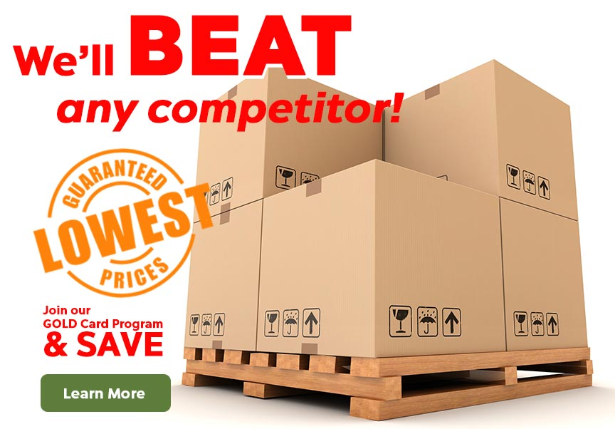 wholesale distributor low price guarantee