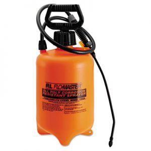 Sprayers, Hoses and Nozzles