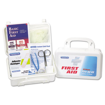 First Aid - Health Supplies