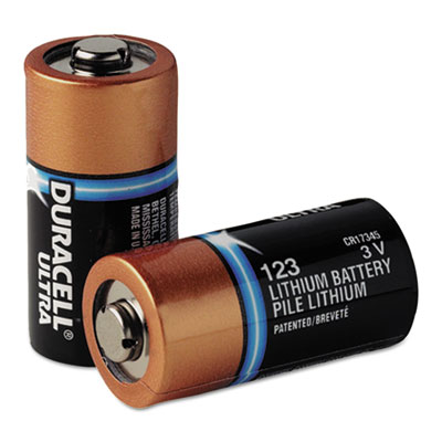 Batteries - Electrical Supplies