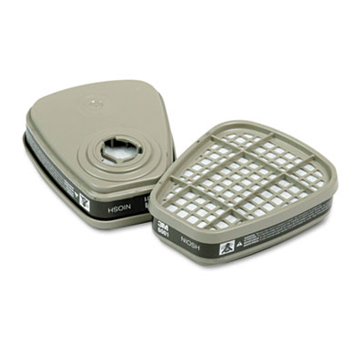 Respirator Cartridges - Filters